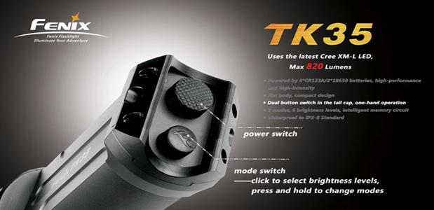 tk35banner4img619x300 fenix tk 35 tactical flashlights india, tactical flashlights  at metegol.co