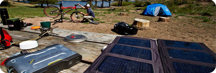 Goalzero India Portable Solar Panels Solar Kits Power