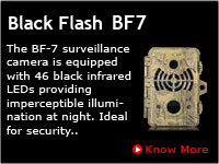 Black LED Trail Camera DIstributors in Chennai, Kerala, India