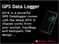 GPS Data Loggers distributors in India