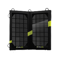 Goalzero Nomad 7 Solar Panel India Portable Nomad 7 Solar
