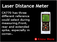 Indoor LAser Distance Meter distributors in India