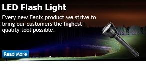 LED Flashlight Dealers India