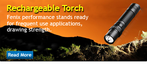 Rechargeable Torch Dealers India